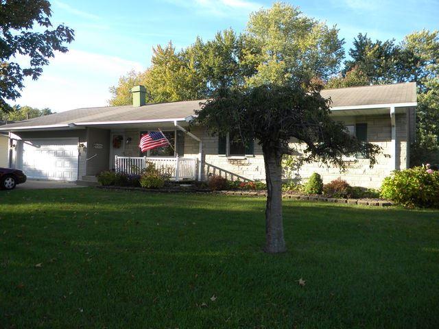 706 E Rosewood Street, Watseka, IL 60970 - #: 10550966