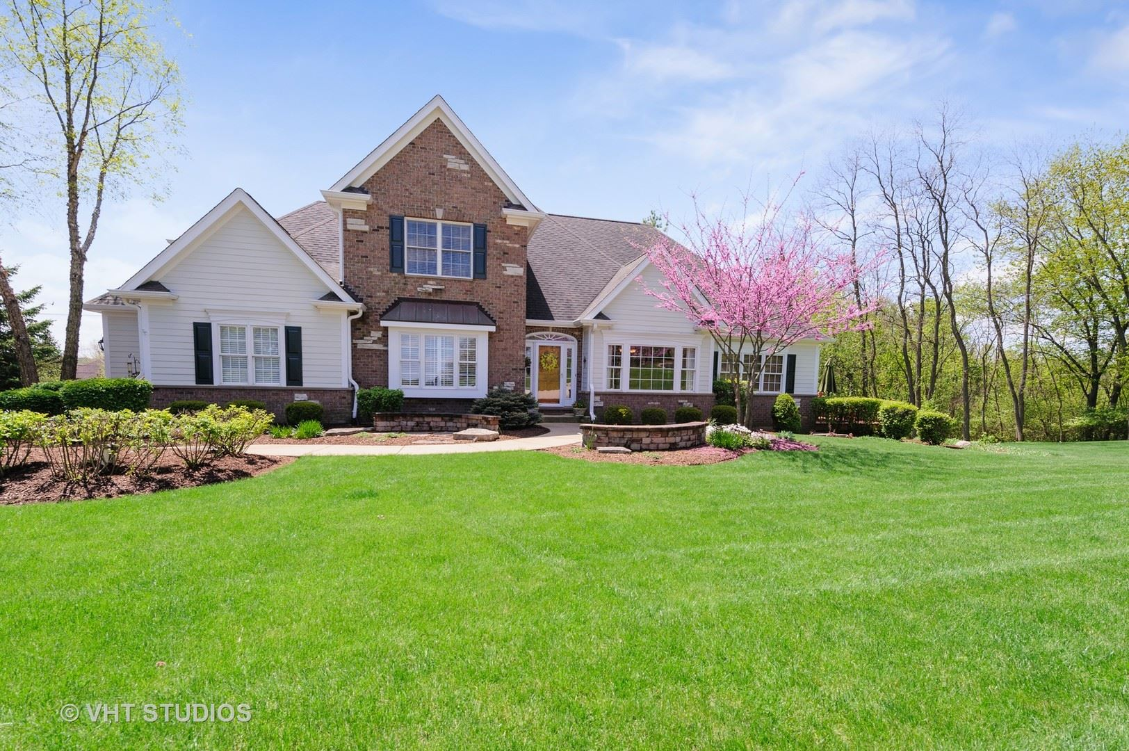 3003 Sutton Woods Court, Crystal Lake, IL 60012 - #: 10716966