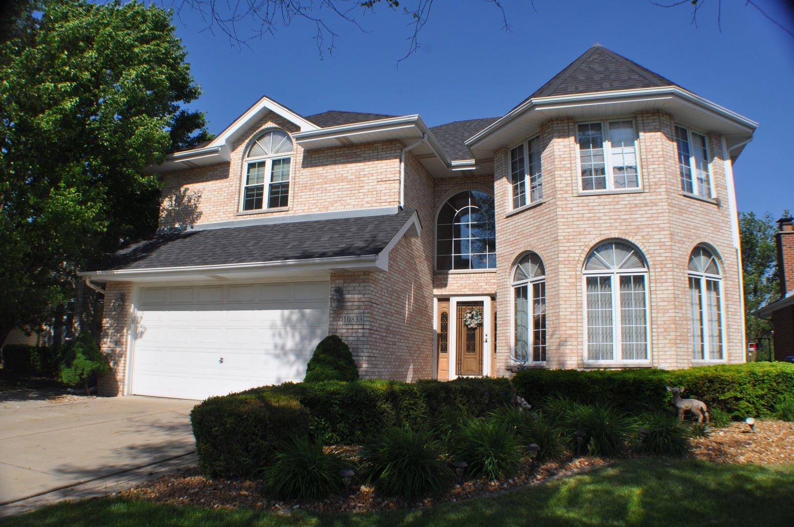 10833 Cook Avenue, Oak Lawn, IL 60453 - #: 10734966