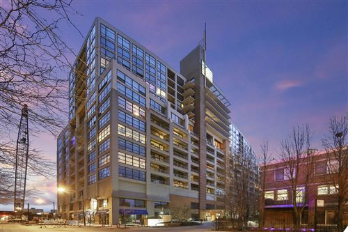 Photo of 1530 S STATE Street #17JK, Chicago, IL 60605 (MLS # 10959967)