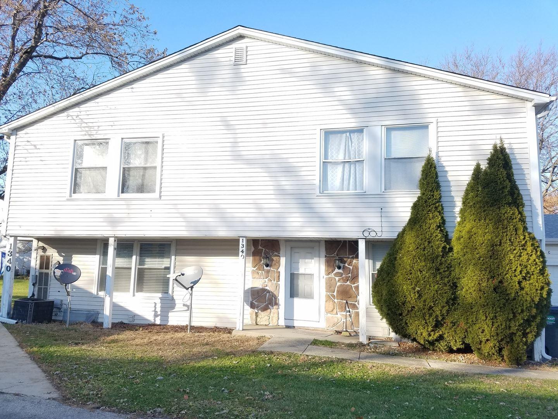 1340 N Glen Circle #A, Aurora, IL 60506 - #: 10644967