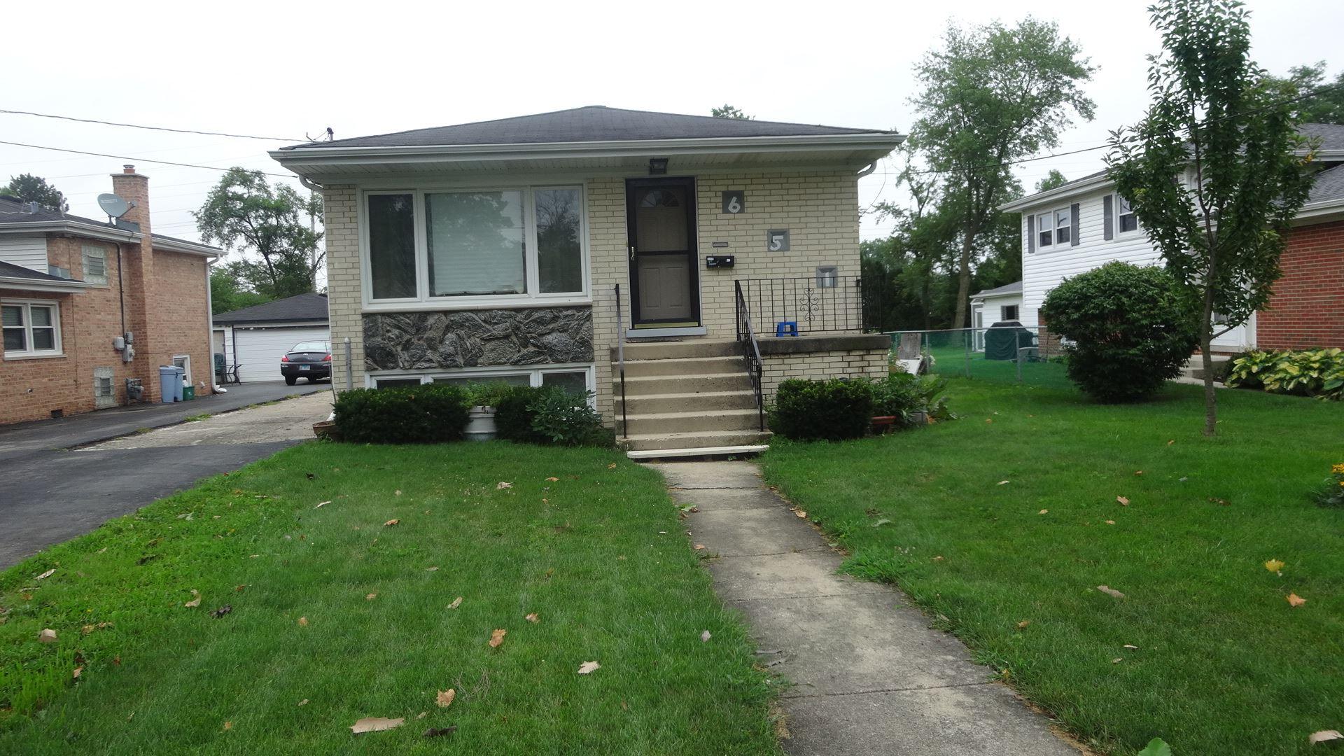 651 S Riverside Drive, Villa Park, IL 60181 - #: 10798967