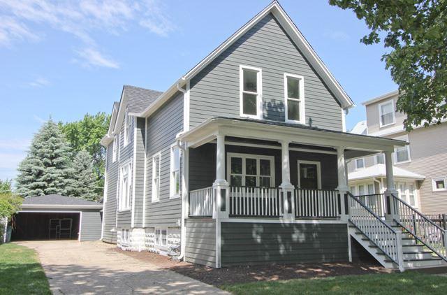 711 Belleforte Avenue, Oak Park, IL 60302 - #: 11234967