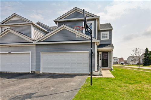 Photo of 890 Wedgewood Circle, Lake In The Hills, IL 60156 (MLS # 10685968)
