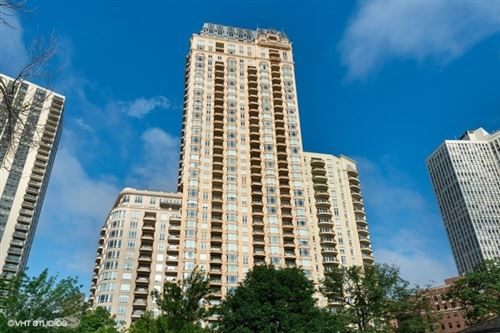 Photo of 2550 N LAKEVIEW Avenue #S1805, Chicago, IL 60614 (MLS # 10972968)