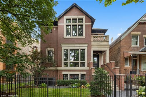 Photo of 3537 N Greenview Avenue, Chicago, IL 60657 (MLS # 11195968)