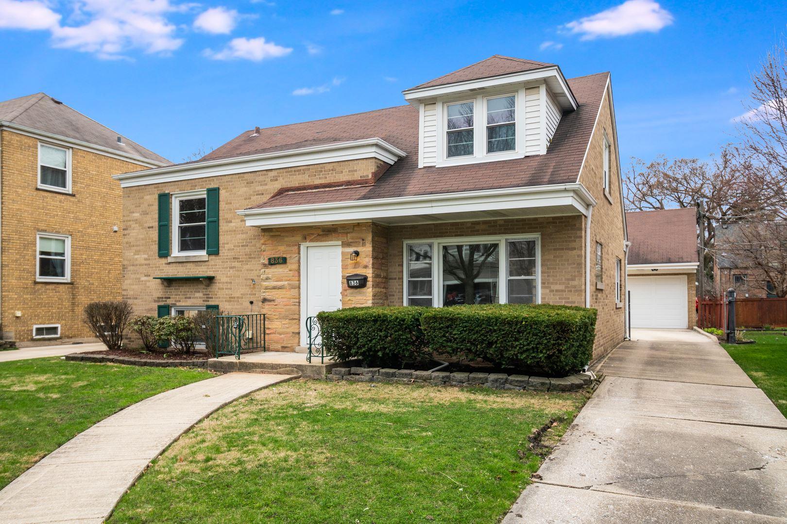 836 S Ashland Avenue, La Grange, IL 60525 - #: 10705968