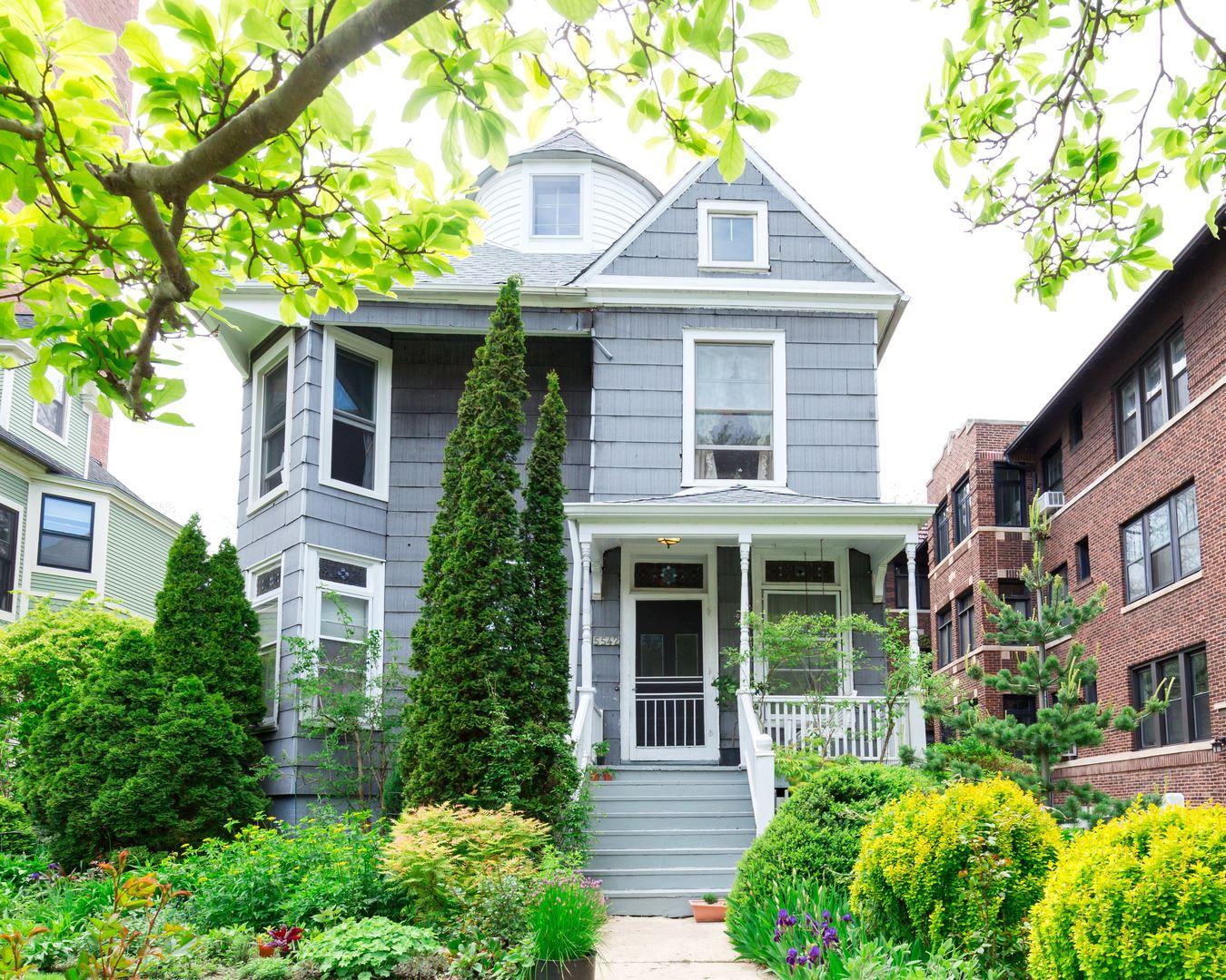 5542 S Dorchester Avenue, Chicago, IL 60637 - #: 10730968