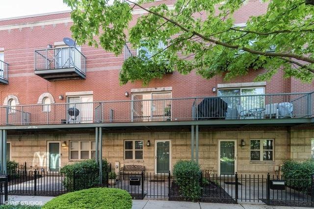 4530 S Woodlawn Avenue #1004, Chicago, IL 60653 - #: 10731968