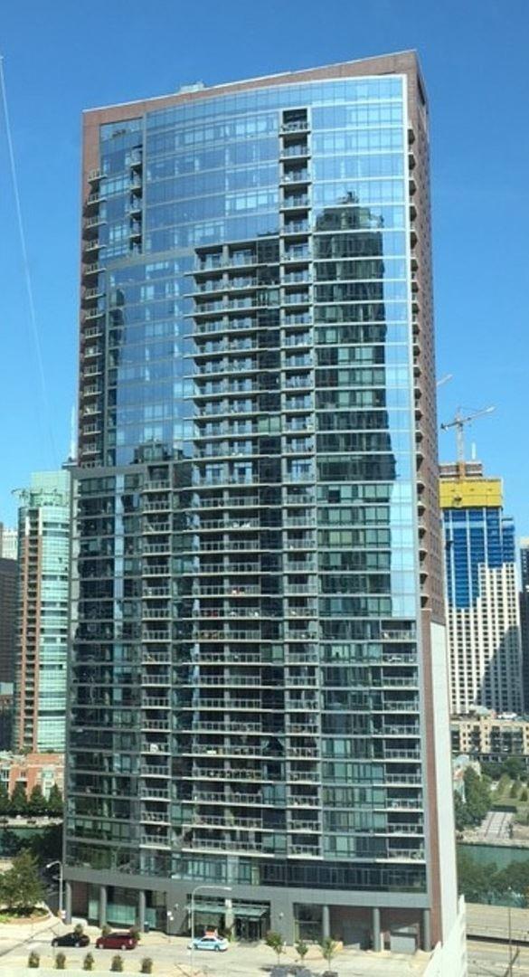 450 E WATERSIDE Drive #3304, Chicago, IL 60601 - #: 10956968