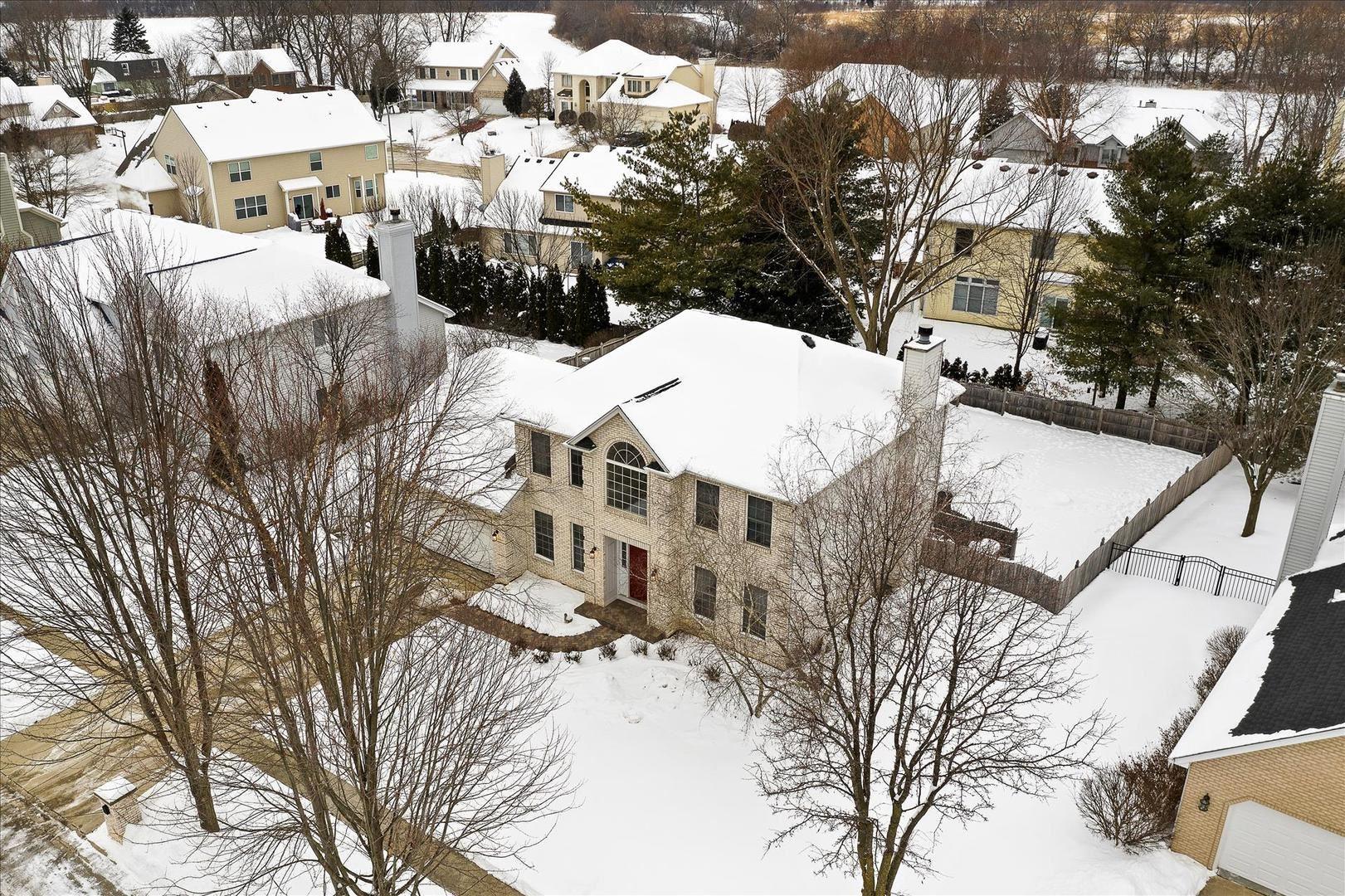 Photo of 13814 Sharp Drive, Plainfield, IL 60544 (MLS # 10997968)