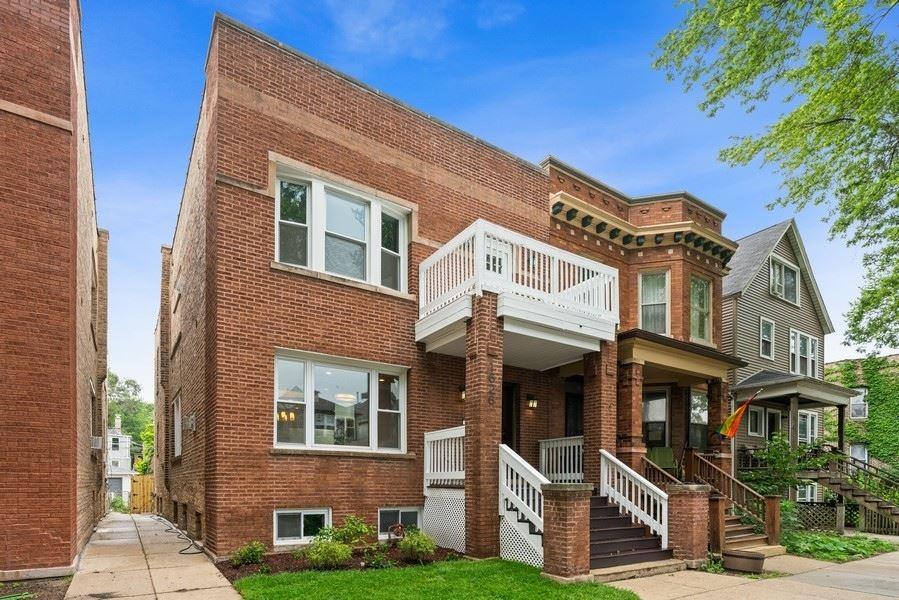 1626 W SUMMERDALE Avenue, Chicago, IL 60640 - #: 11216968
