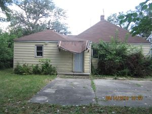 Tiny photo for 2833 141st Place, BLUE ISLAND, IL 60406 (MLS # 10484969)