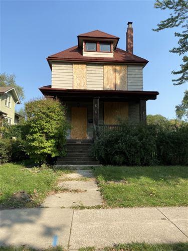 Photo of 616 S Oak Park Avenue, Oak Park, IL 60304 (MLS # 10848969)