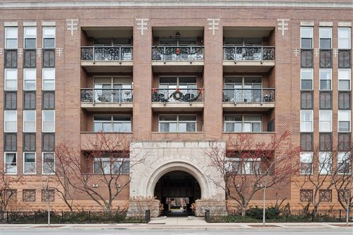 Photo of 1350 W Fullerton Avenue #406, Chicago, IL 60614 (MLS # 10969969)