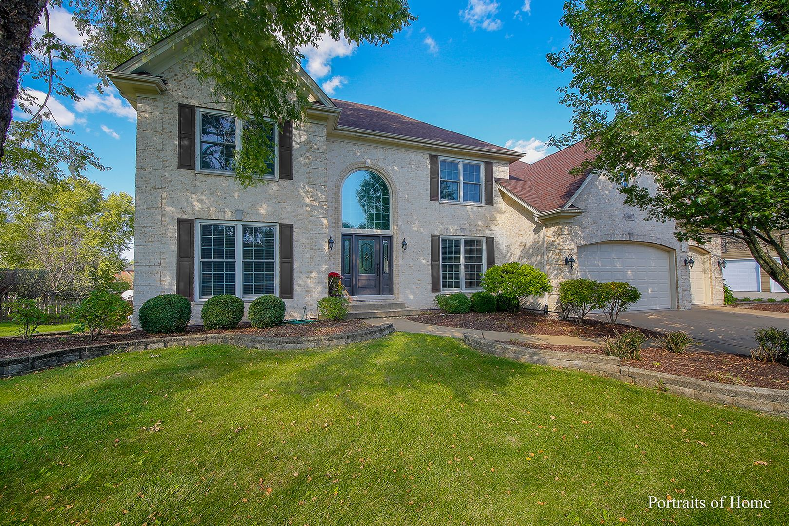 4607 Clearwater Lane, Naperville, IL 60564 - #: 10720969