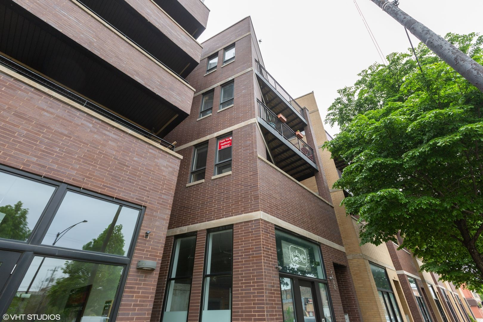 2818 W Chicago Avenue #3, Chicago, IL 60622 - #: 10724969
