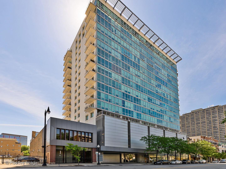 1845 S MICHIGAN Avenue #1903, Chicago, IL 60616 - #: 10813969