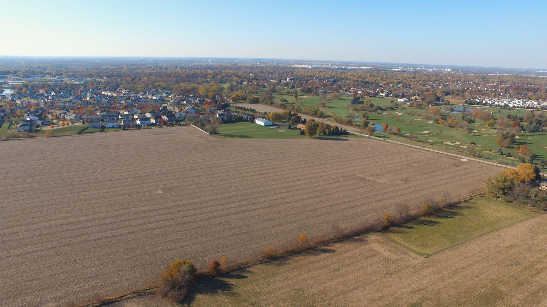 Photo of 000 Wolf Road, Oswego, IL 60543 (MLS # 10938969)