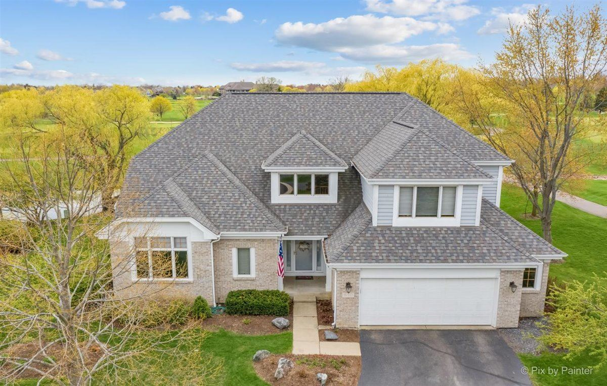 610 Long Cove Drive, Lake in the Hills, IL 60156 - #: 11016969