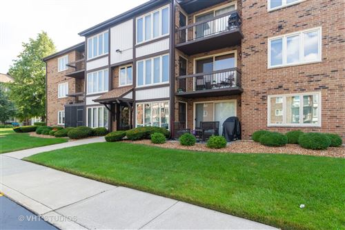Photo of 4924 Circle Court #410, Crestwood, IL 60418 (MLS # 10809970)