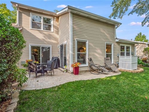 Tiny photo for 258 Hearthside Drive, Bloomingdale, IL 60108 (MLS # 10859970)