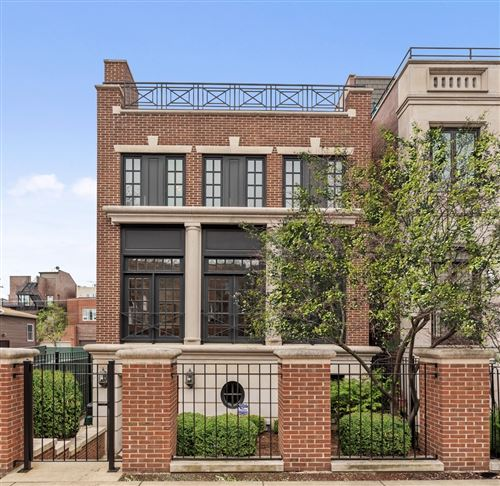 Photo of 2660 N Greenview Avenue, Chicago, IL 60614 (MLS # 10976970)