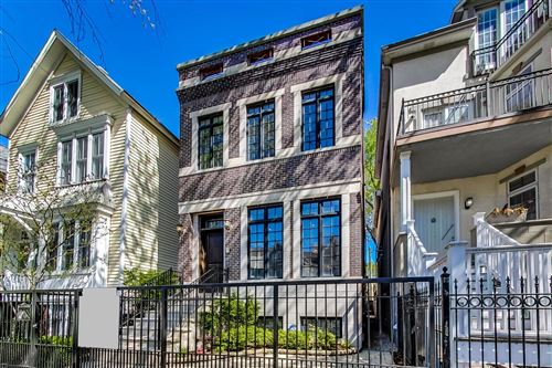 Photo of 1424 W Barry Avenue, Chicago, IL 60657 (MLS # 11184970)