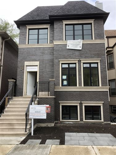 Photo of 3926 N Bell Avenue, Chicago, IL 60618 (MLS # 11237970)