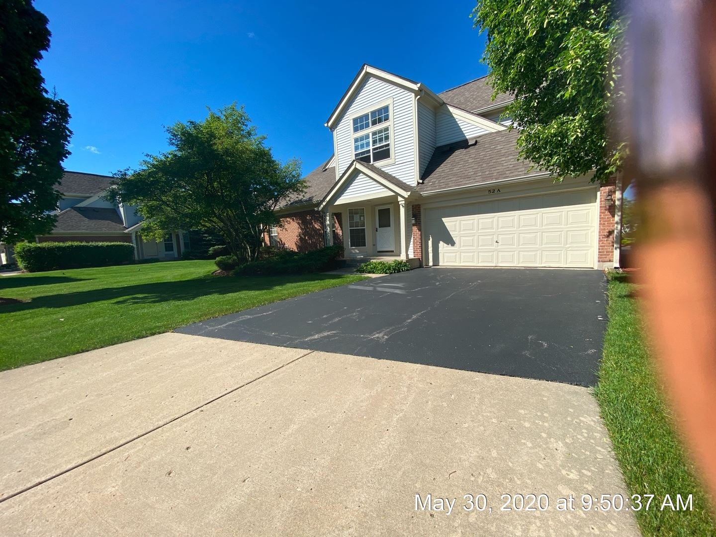 52 Ione Drive #A, South Elgin, IL 60177 - #: 10594970