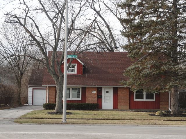 276 Sherry Lane, Chicago Heights, IL 60411 - #: 10619970