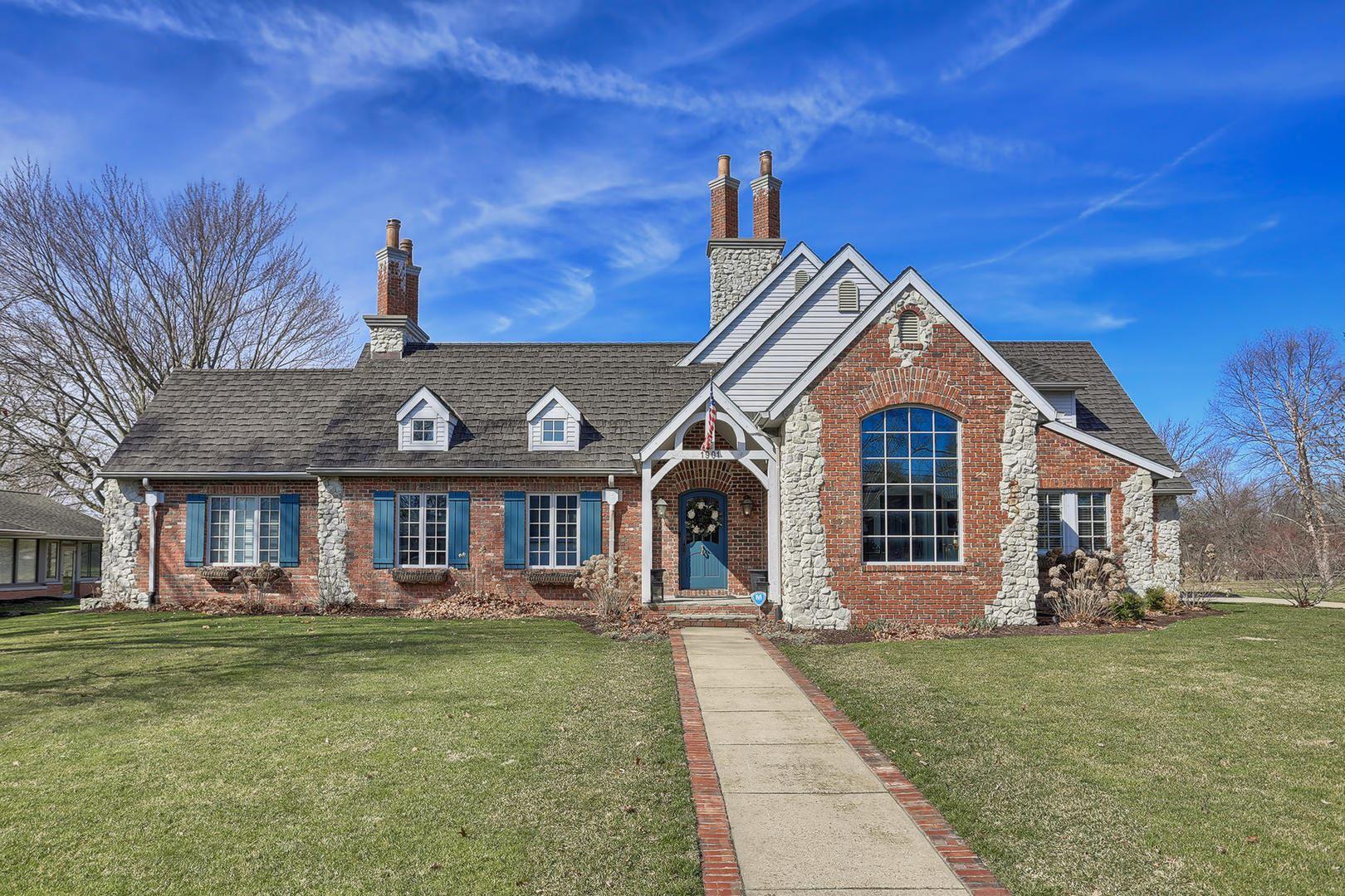 1901 Golfview Drive, Urbana, IL 61801 - #: 10673970