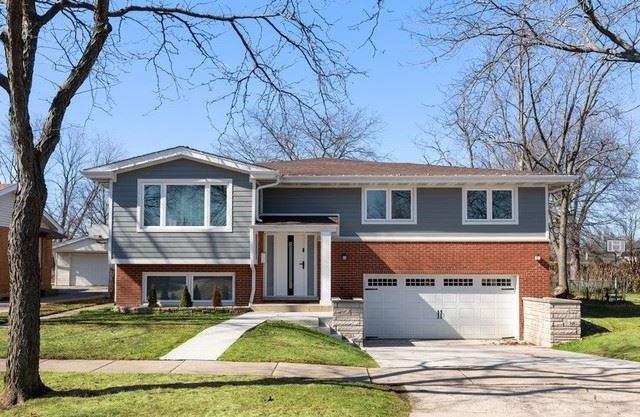 782 S Cedar Avenue, Elmhurst, IL 60126 - #: 10685970