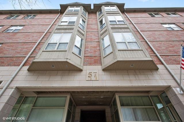 57 E Hattendorf Avenue #214, Roselle, IL 60172 - #: 10713970