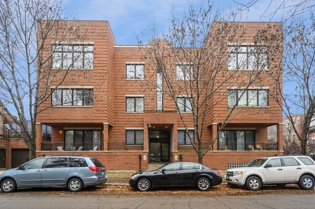 1950 N Honore Street #1, Chicago, IL 60622 - #: 10715970