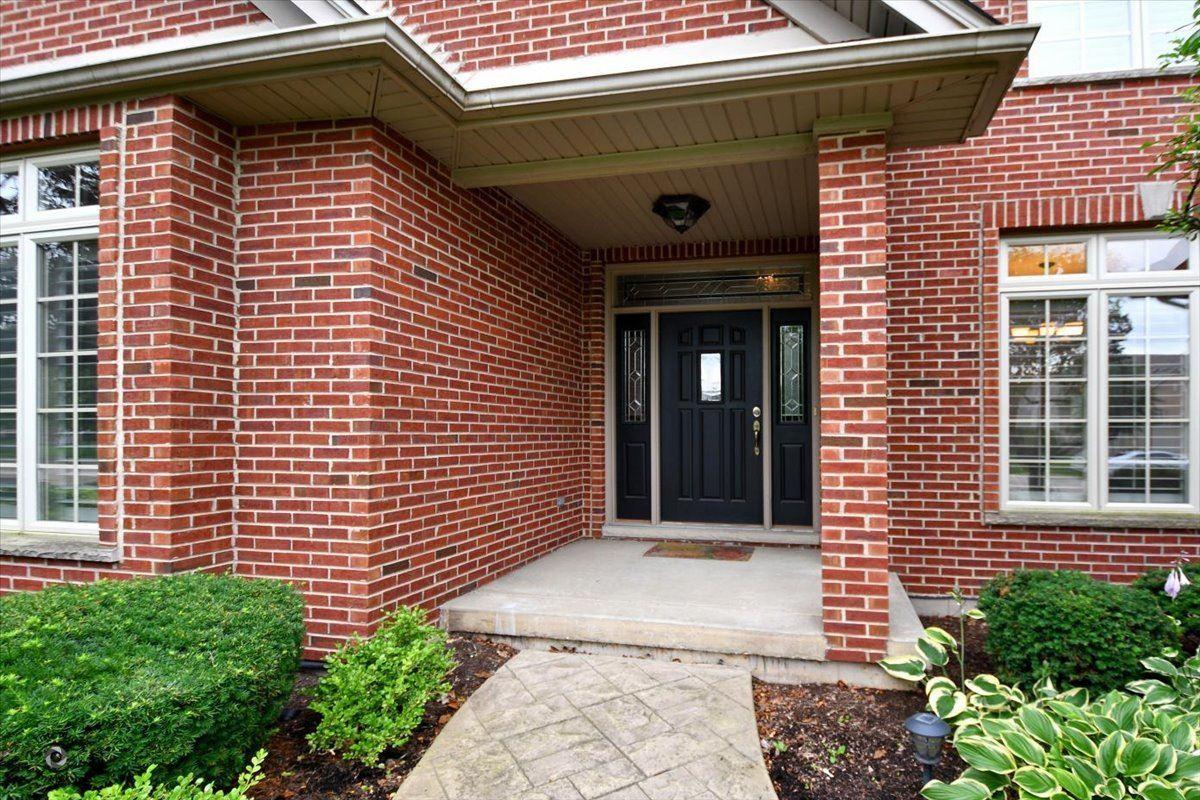 Photo of 303 Berrywood Lane, Oswego, IL 60543 (MLS # 11159970)
