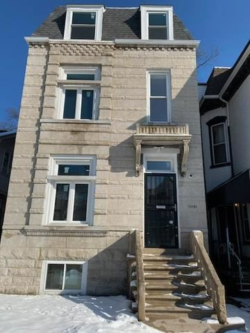 Photo of 12021 South Stewart Avenue, Chicago, IL 60628 (MLS # 10638971)