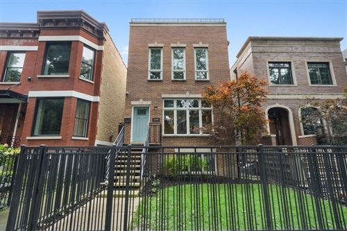 Photo of 1844 W Nelson Street, Chicago, IL 60657 (MLS # 10862971)