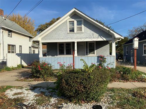 Photo of 1104 Front Street, Aurora, IL 60505 (MLS # 10931971)