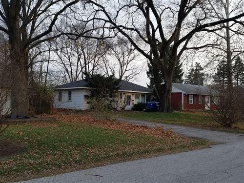 Photo of 1315 S Sumner Street, Wheaton, IL 60189 (MLS # 10945971)