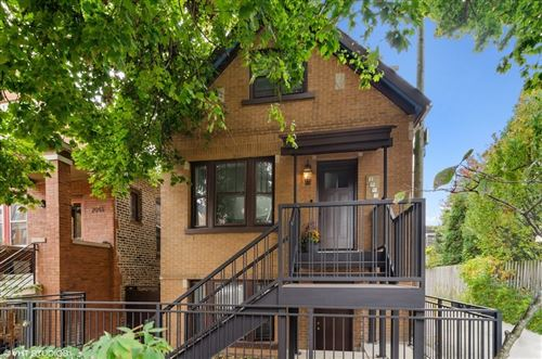 Photo of 2047 W HOMER Street, Chicago, IL 60647 (MLS # 10979971)