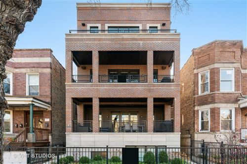Photo of 1453 W FOSTER Avenue #3, Chicago, IL 60640 (MLS # 10983971)