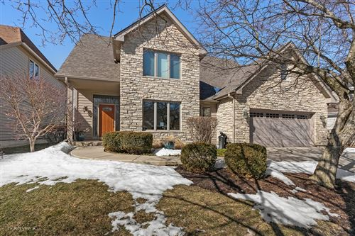 Photo of 1319 Cranbrook Circle, Aurora, IL 60502 (MLS # 11010971)