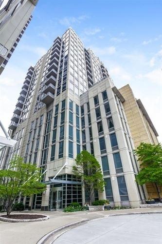 Photo of 720 N LARRABEE Street #803, Chicago, IL 60654 (MLS # 11200971)