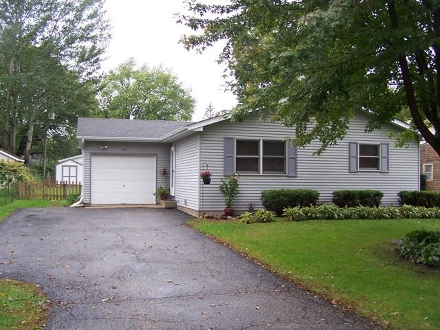 1615 Knoll Avenue, McHenry, IL 60050 - #: 10532971