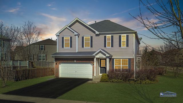 32033 N Great Plaines Avenue, Lakemoor, IL 60051 - #: 10636971