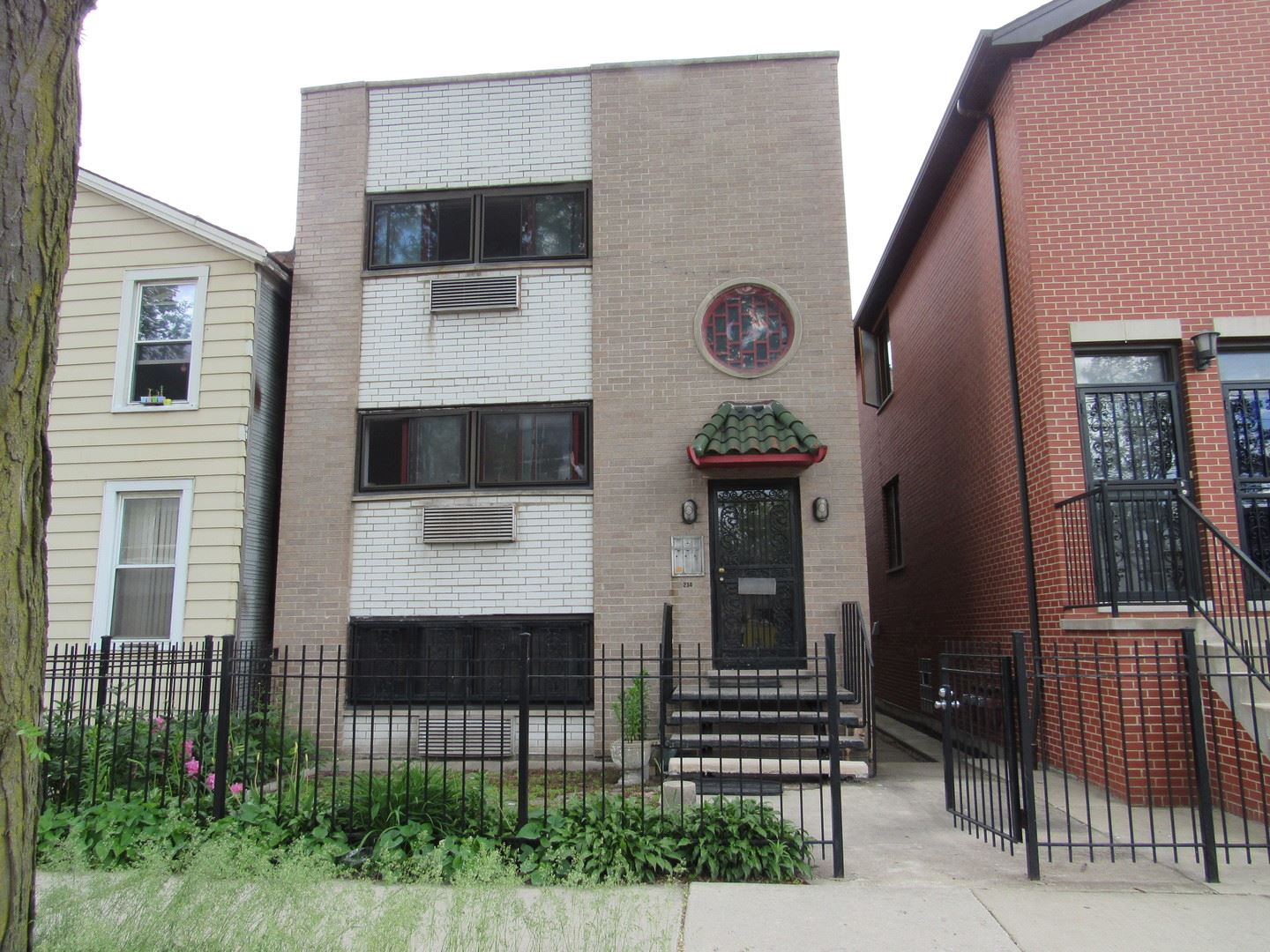 234 W 23rd Place, Chicago, IL 60616 - #: 10738971