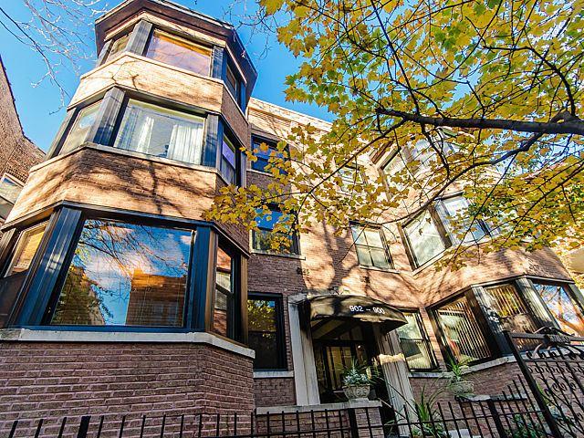 900 W Margate Terrace #3C, Chicago, IL 60640 - #: 10758971
