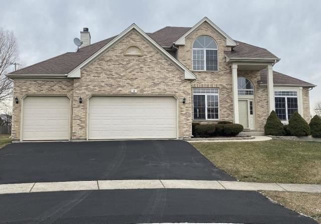6 banford Court, Lake in the Hills, IL 60156 - #: 11009971