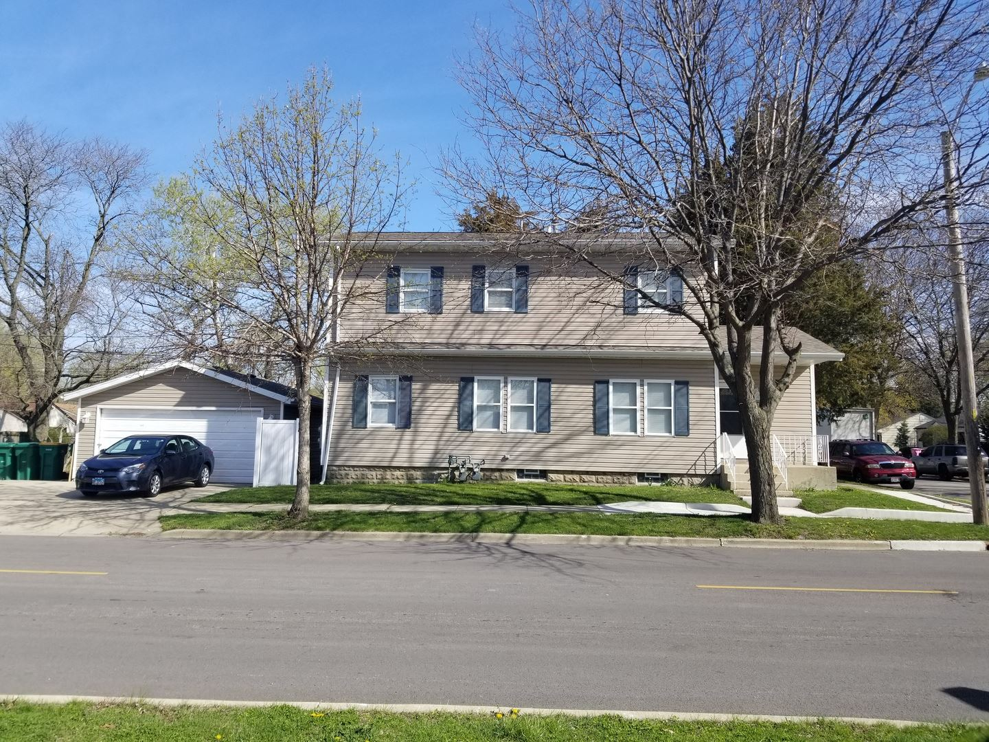Photo of 1151 Morgan Street, Joliet, IL 60436 (MLS # 11056971)
